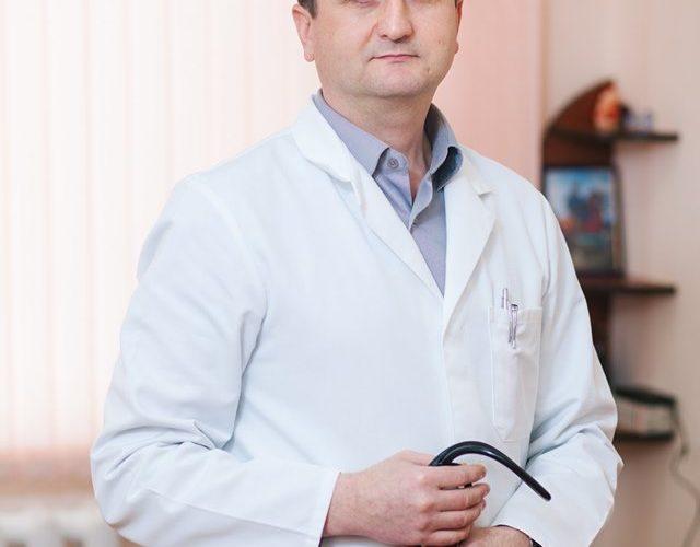 Діагностика та профілактика пухлин ЛОР-органів