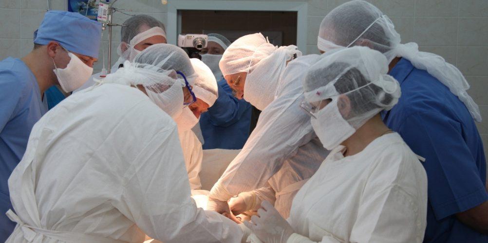 Історія Чернігівського обласного онкологічного диспансеру:  від перших кроків до сьогодення