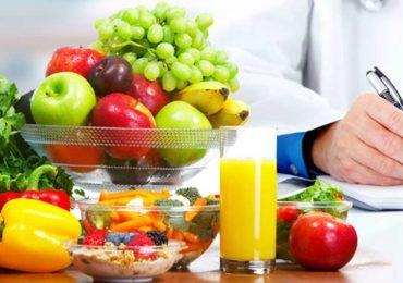 повноцінне харчування - основна профілактика онкологічних захворювань