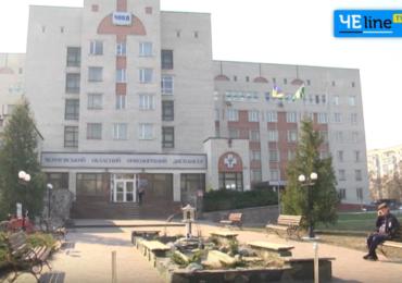 Челайн - CheLine: Щороку 4000 хворих на рак. Чернігівські онкологи розповіли, як не поповнити сумну статистику.